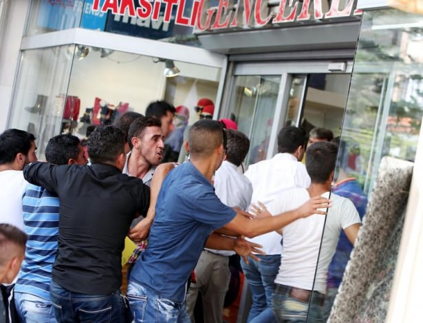 Türkiye'nin dört bir yanından IŞİD provokasyonu 16