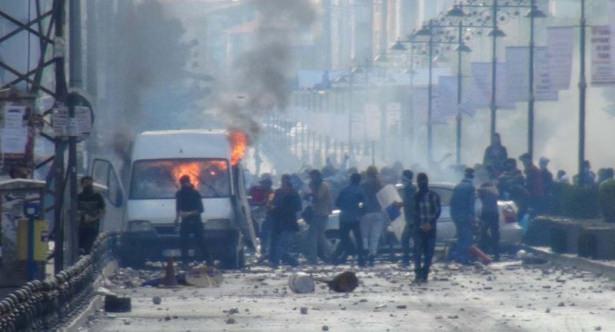 Türkiye'nin dört bir yanından IŞİD provokasyonu 162
