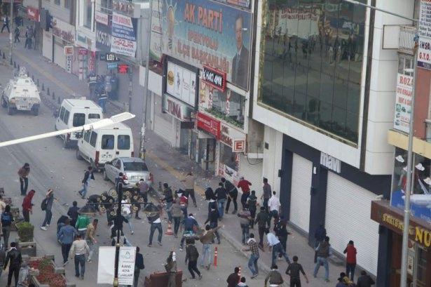 Türkiye'nin dört bir yanından IŞİD provokasyonu 167