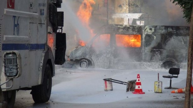 Türkiye'nin dört bir yanından IŞİD provokasyonu 168