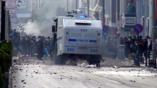 Türkiye'nin dört bir yanından IŞİD provokasyonu 174