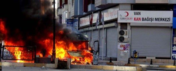 Türkiye'nin dört bir yanından IŞİD provokasyonu 180