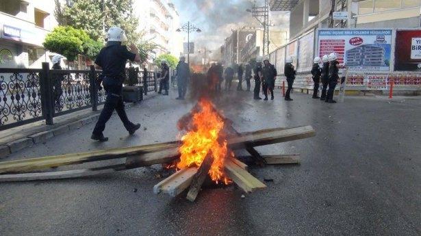 Türkiye'nin dört bir yanından IŞİD provokasyonu 181