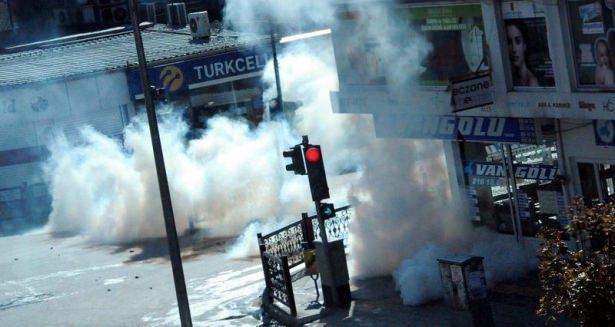 Türkiye'nin dört bir yanından IŞİD provokasyonu 182