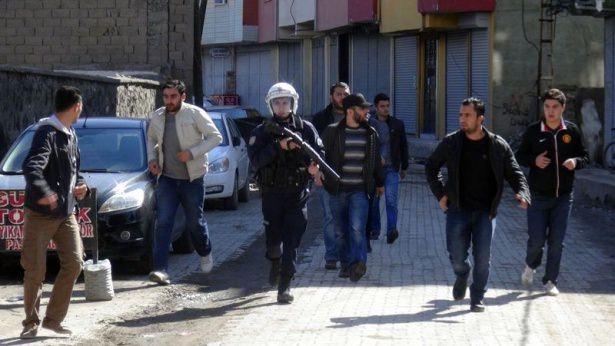 Türkiye'nin dört bir yanından IŞİD provokasyonu 2