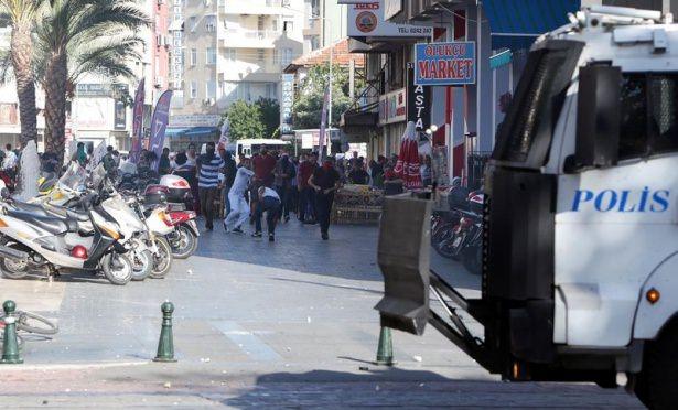 Türkiye'nin dört bir yanından IŞİD provokasyonu 22