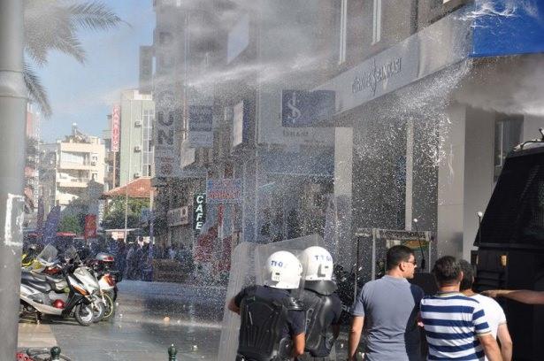 Türkiye'nin dört bir yanından IŞİD provokasyonu 26