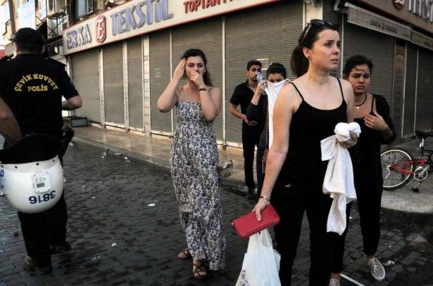 Türkiye'nin dört bir yanından IŞİD provokasyonu 28