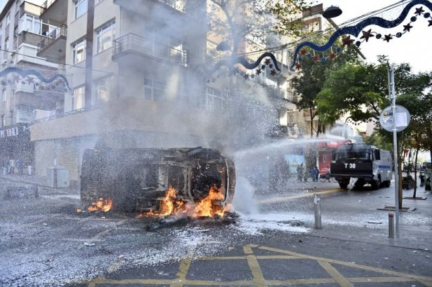 Türkiye'nin dört bir yanından IŞİD provokasyonu 30