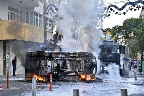 Türkiye'nin dört bir yanından IŞİD provokasyonu 36