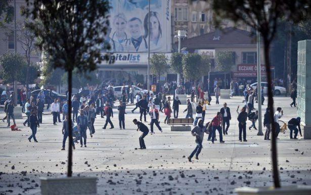 Türkiye'nin dört bir yanından IŞİD provokasyonu 38