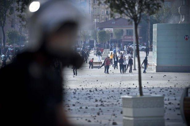 Türkiye'nin dört bir yanından IŞİD provokasyonu 39