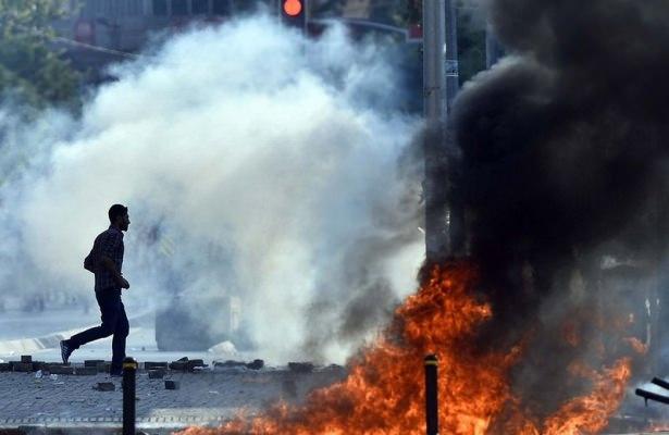 Türkiye'nin dört bir yanından IŞİD provokasyonu 40