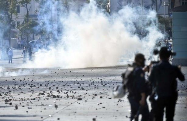 Türkiye'nin dört bir yanından IŞİD provokasyonu 42