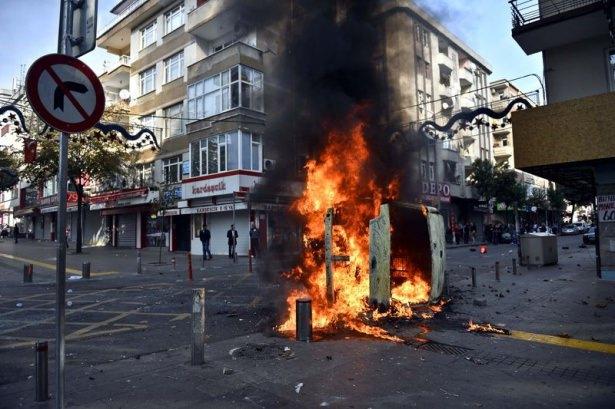 Türkiye'nin dört bir yanından IŞİD provokasyonu 43