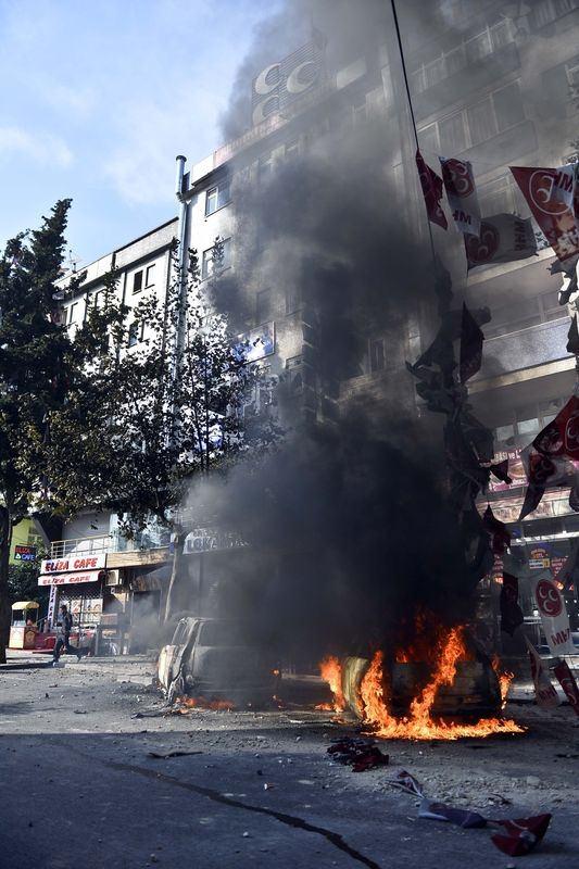 Türkiye'nin dört bir yanından IŞİD provokasyonu 44