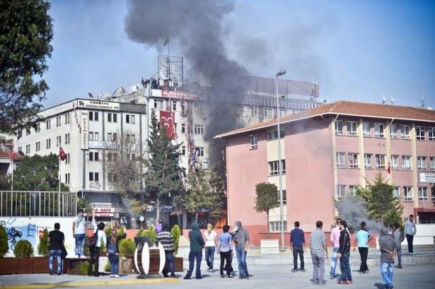 Türkiye'nin dört bir yanından IŞİD provokasyonu 47
