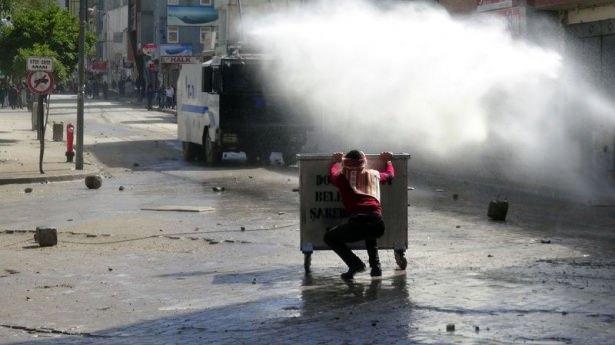 Türkiye'nin dört bir yanından IŞİD provokasyonu 5