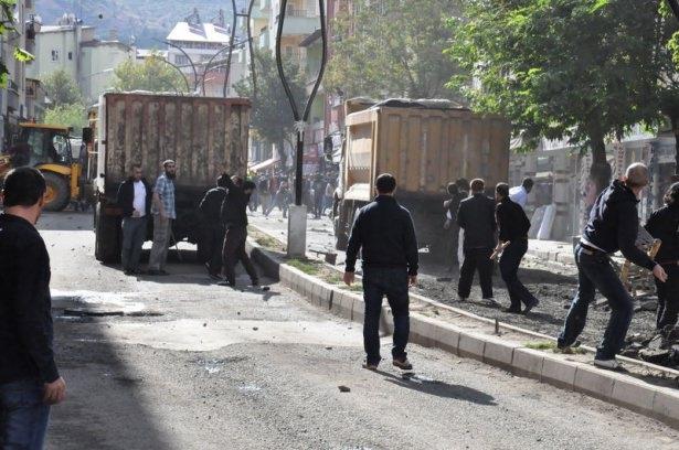 Türkiye'nin dört bir yanından IŞİD provokasyonu 53
