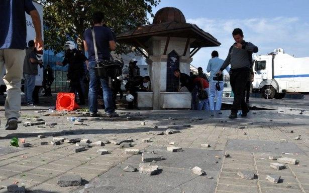 Türkiye'nin dört bir yanından IŞİD provokasyonu 55