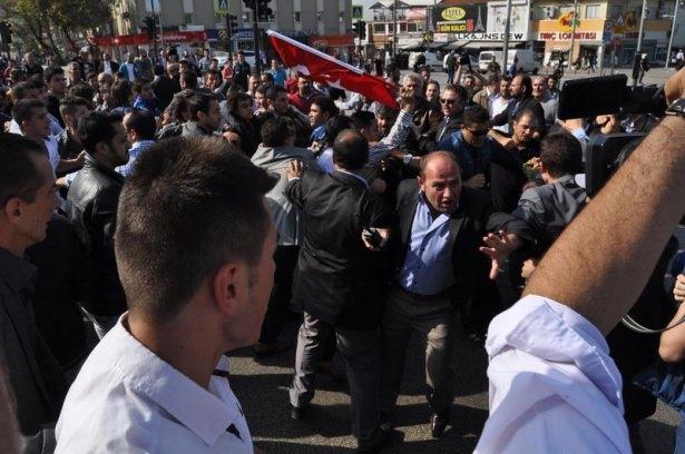 Türkiye'nin dört bir yanından IŞİD provokasyonu 59