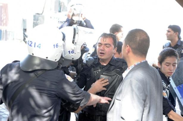 Türkiye'nin dört bir yanından IŞİD provokasyonu 70