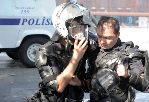 Türkiye'nin dört bir yanından IŞİD provokasyonu 72