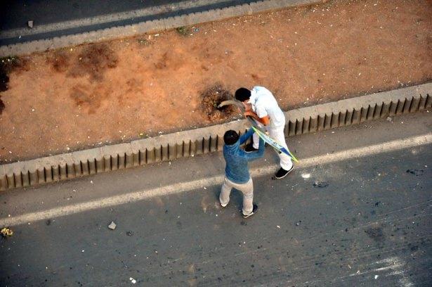 Türkiye'nin dört bir yanından IŞİD provokasyonu 75