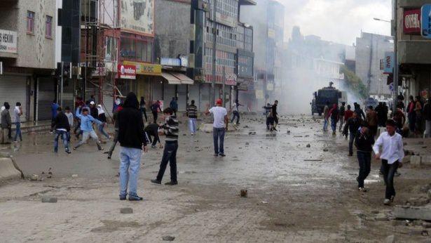 Türkiye'nin dört bir yanından IŞİD provokasyonu 8