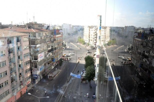 Türkiye'nin dört bir yanından IŞİD provokasyonu 87