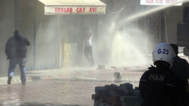 Türkiye'nin dört bir yanından IŞİD provokasyonu 9