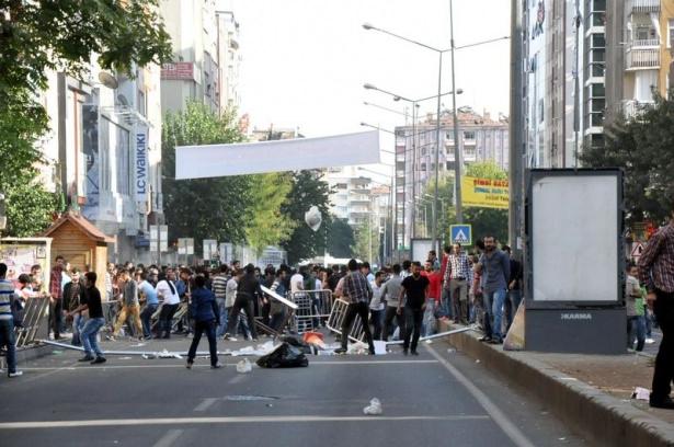 Türkiye'nin dört bir yanından IŞİD provokasyonu 91