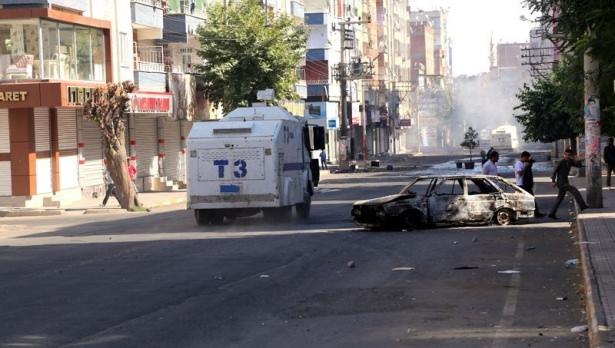 Türkiye'nin dört bir yanından IŞİD provokasyonu 97