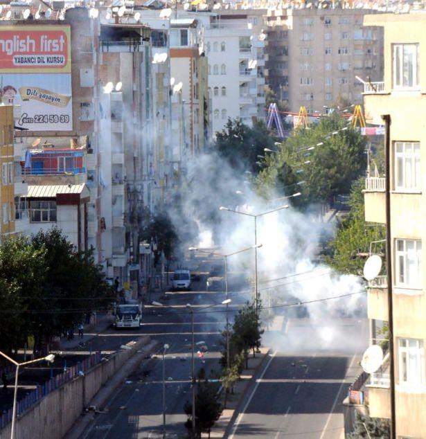 Türkiye'nin dört bir yanından IŞİD provokasyonu 98