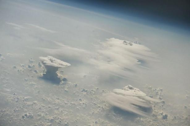 Dünyanın uzaydan çekilen harika fotoğrafları 49