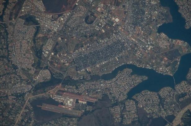 Dünyanın uzaydan çekilen harika fotoğrafları 59