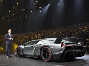 Geleceğin çılgın araba tasarımları