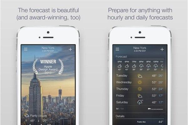 En iyi iOS 8 uygulamaları 13