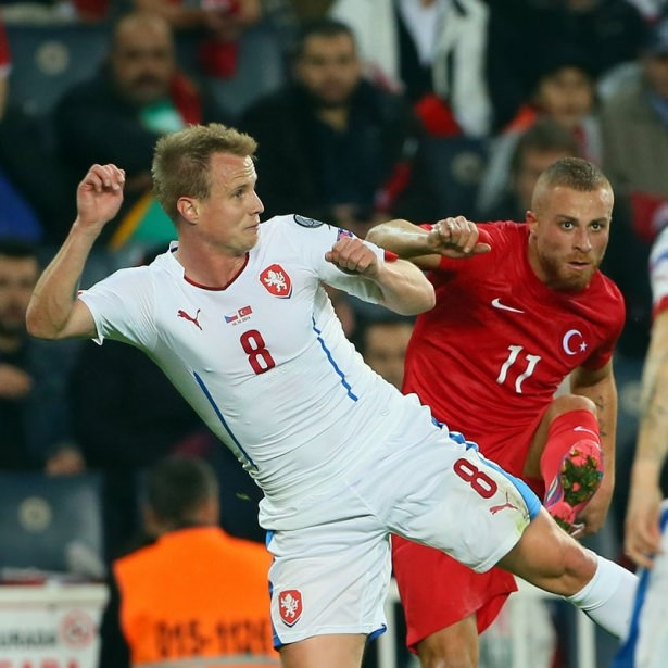 Türkiye-Çek Cumhuriyeti 9