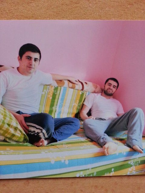 Cem Garipoğlu'nun son fotoğrafları 3