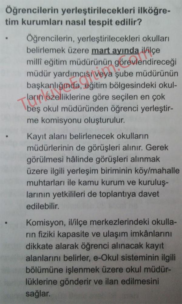 MEB Müdürlük Mülakatları Soru ve Cevaplar - 3 23