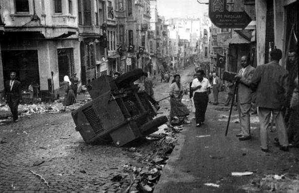 İstanbul'un görmediğiniz kabus gibi 38 fotoğrafı 14