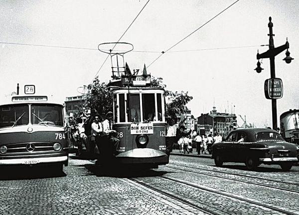 İstanbul'un görmediğiniz kabus gibi 38 fotoğrafı 15