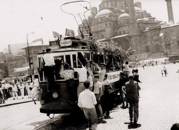 İstanbul'un görmediğiniz kabus gibi 38 fotoğrafı 16