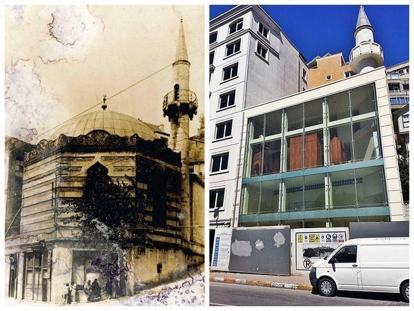 İstanbul'un görmediğiniz kabus gibi 38 fotoğrafı 26
