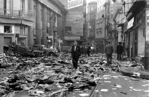 İstanbul'un görmediğiniz kabus gibi 38 fotoğrafı 36