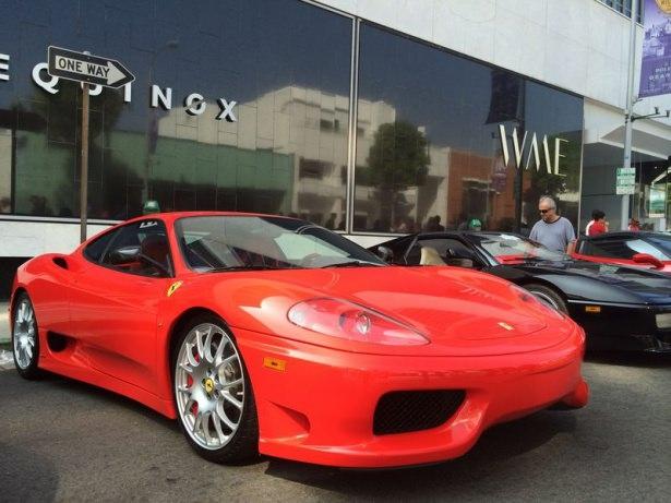 Ferrari'den 60. yıla özel 60 Ferrari 1