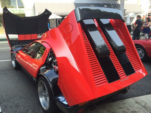 Ferrari'den 60. yıla özel 60 Ferrari 12