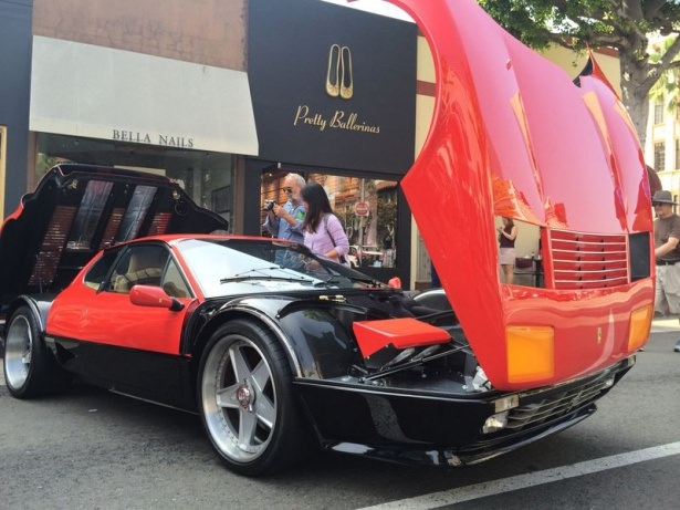 Ferrari'den 60. yıla özel 60 Ferrari 14