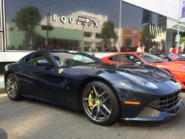 Ferrari'den 60. yıla özel 60 Ferrari 15